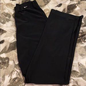 Like new Nike work out pants